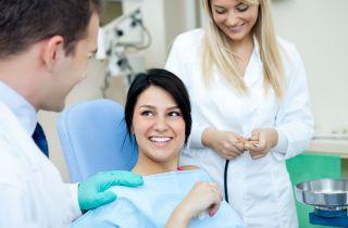 dentist in fallston, maryland