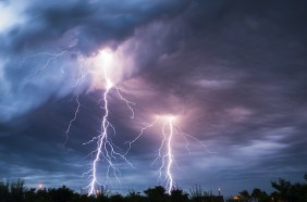 How to Take Care for Your Trees After a Dangerous Thunderstorm