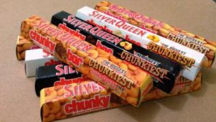 Harga Silverqueen Chunky Bar 100g