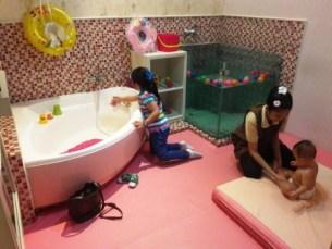 Harga perawatan di Mom n Jo Makassar
