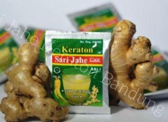 Harga Jahe Keraton