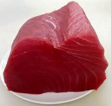 Harga Fillet Tuna