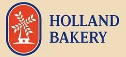 Logo Holland Bakery