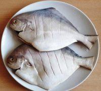 Informasi Harga Ikan Bawal Desember 2020