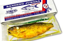 Harga Ikan bandeng juwana