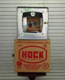 Harga Oven Kompor Hock No 3