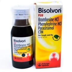 Harga Bisolvon FLU