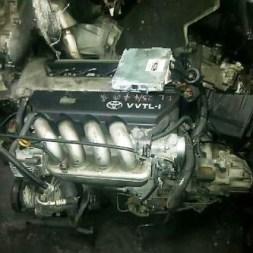 Harga Mesin V8 Ex Singapore