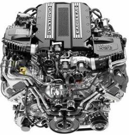 Harga Mesin V8 Twin Turbo