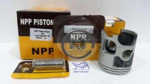 Harga Piston RX King Os 125