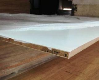Harga Kayu Multiplek Plywood 18mm