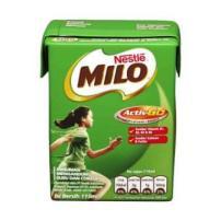 Harga Susu Milo UHT