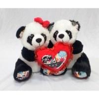 Harga Boneka Panda Couple