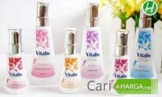 Harga Parfum Vitalis