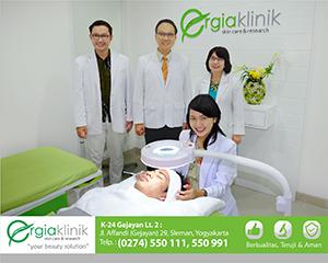 Jenis Perawatan di Ergia Klinik