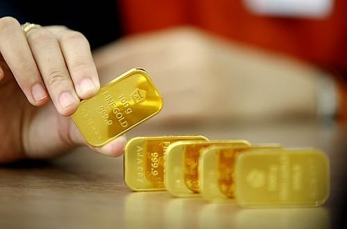 harga emas antam loncat 7000 per gram