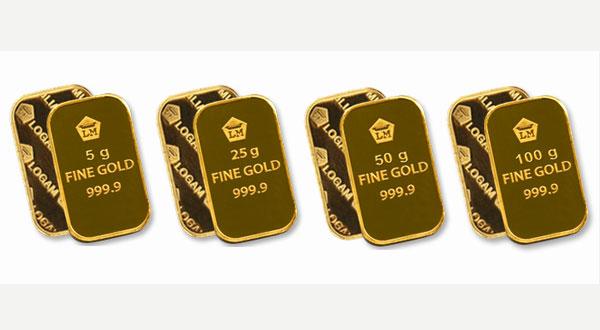 emas batangan antam