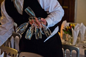 corkage charges and drinks