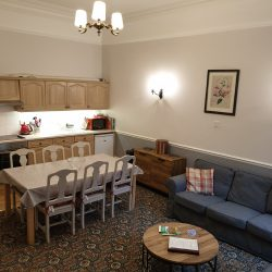 Castleton Livingroom