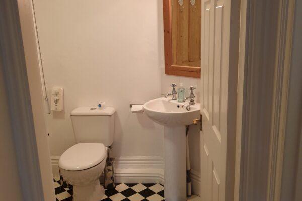 Castleton Bathroom