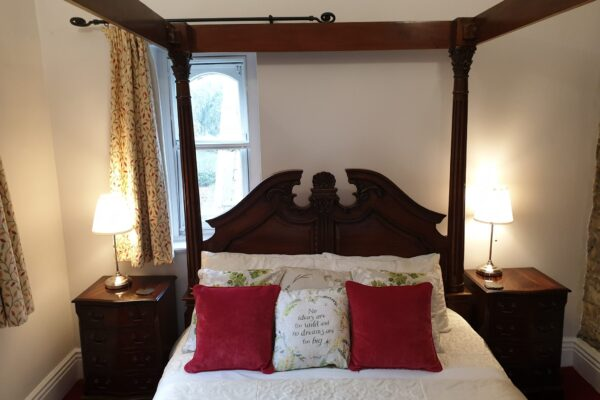 Castleton Bedroom 2