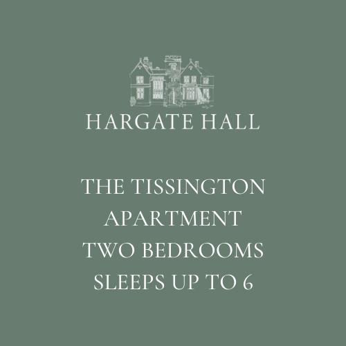 Tissington Apartment Cover