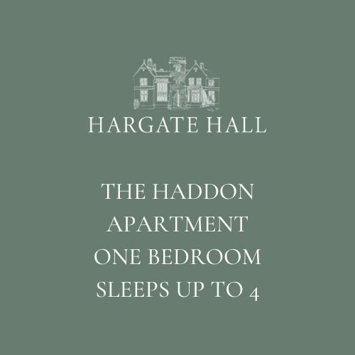Haddon Apartment Cover