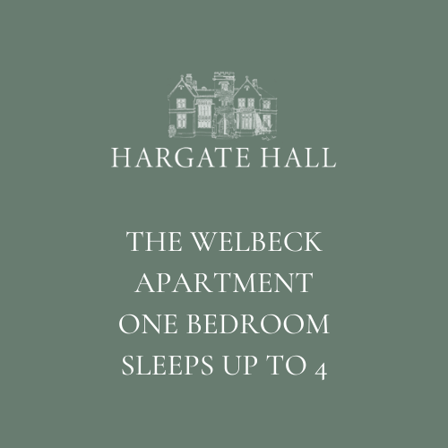 Welbeck Apartment Cover