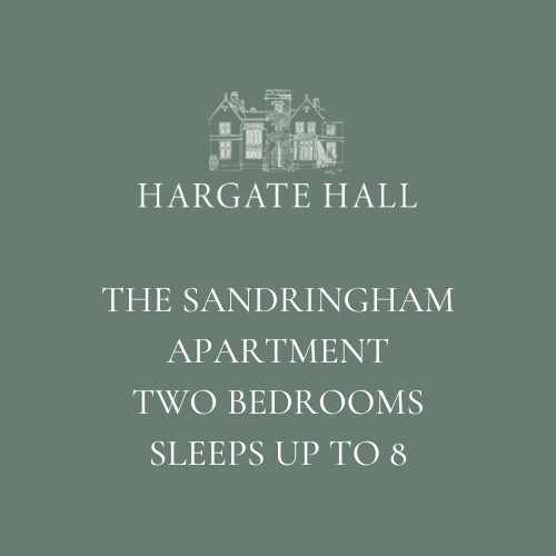 Sandringham Apartment Cover
