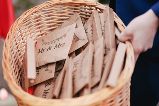 DIY Wedding Mistakes and how to Easily Avoid them