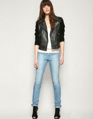 Model Celana Jeans Wanita Terbaru 2