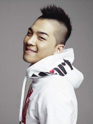 Model Rambut Pria Korea dengan Potongan Mohawk