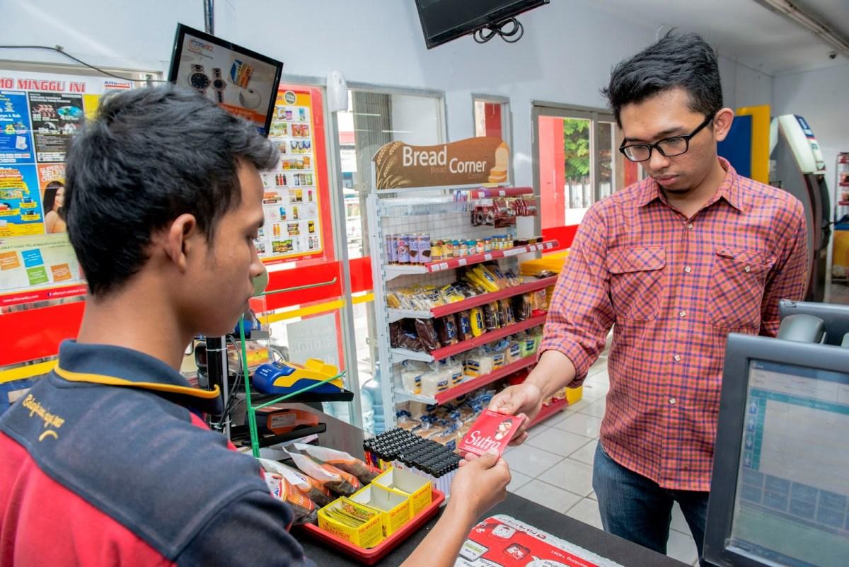 Harga Kondom Di Indomaret 2017 Terbaru Harian Jateng Fiesta Durian