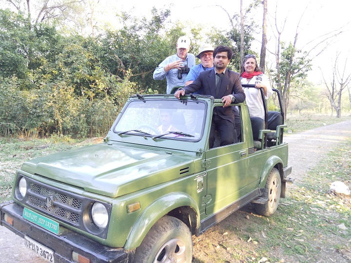 rajaji-national-park-packages