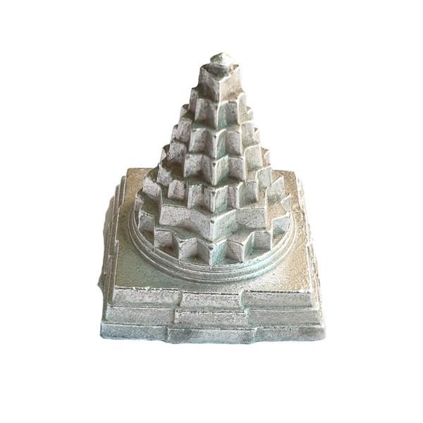 Parad Shri Yantra 162gm 1