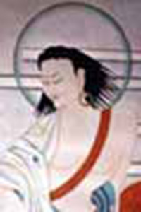 Meditation: Milarepa's Song to Lady Palderboom