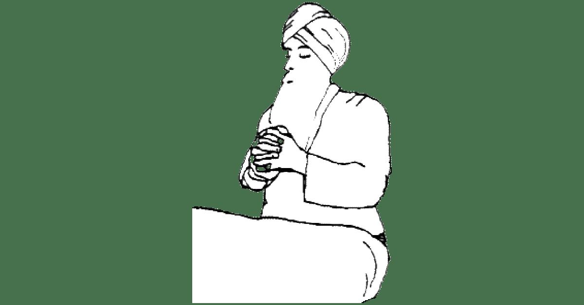 Meditation: LA051-780907 – Tune the Vagus Nerve to Cosmic Consciousness
