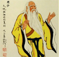 Tao Te Ching – Verse 48 – In pursuit of knowledge, every day something is added.  In the practice of the Tao, every day something is dropped.