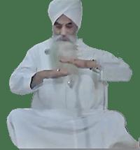 Meditation: LA719 930303 – Magnetic Field – Sacred Space
