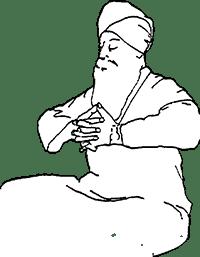 Meditation: LA082-790123 Telescopic Infinity