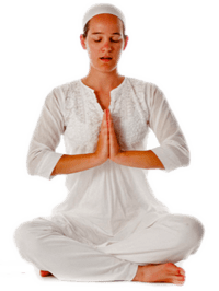 Meditation: LA673-19910205- Third Chakra