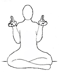 M134 970325 Working on the Upper Chakras