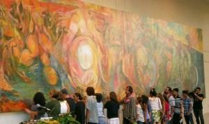 Hawaiʻi Kākou Mural completed