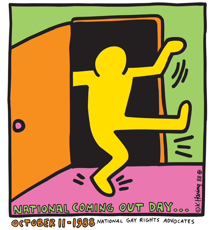 Image Result For National Coming Out Day