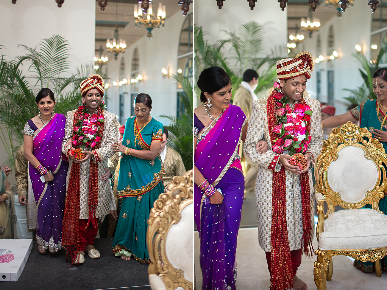 Blog-Collage-1381510356775 Sheetal + Guru | Hindu Indian Wedding Photos | South Florida