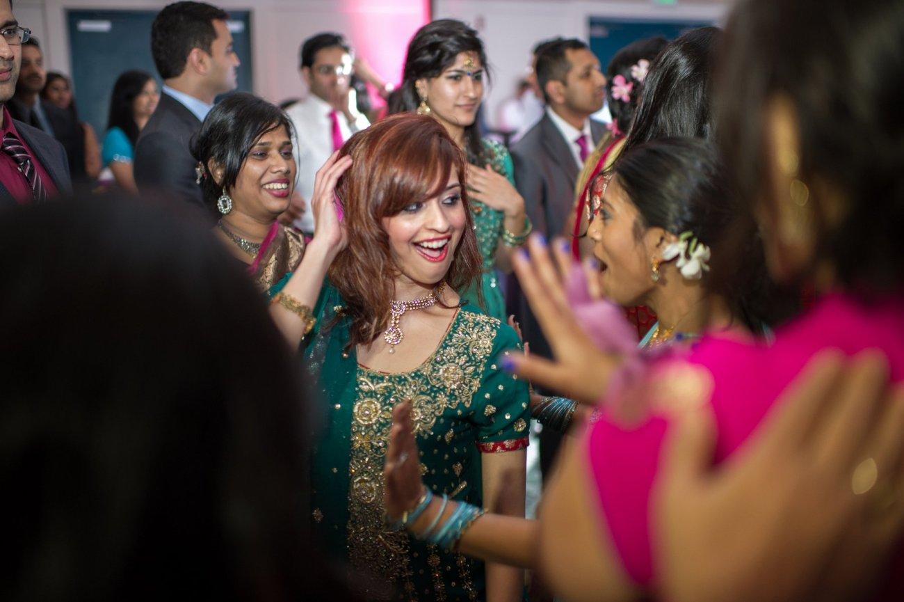 S1-1-1136 Sheetal + Guru   Hindu Indian Wedding Photos   South Florida