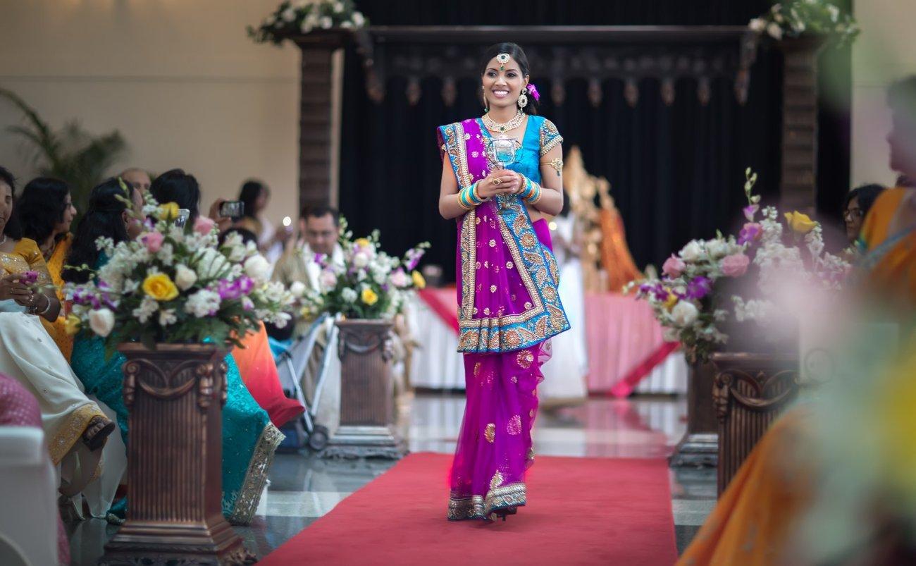 S1-1-4651 Sheetal + Guru   Hindu Indian Wedding Photos   South Florida