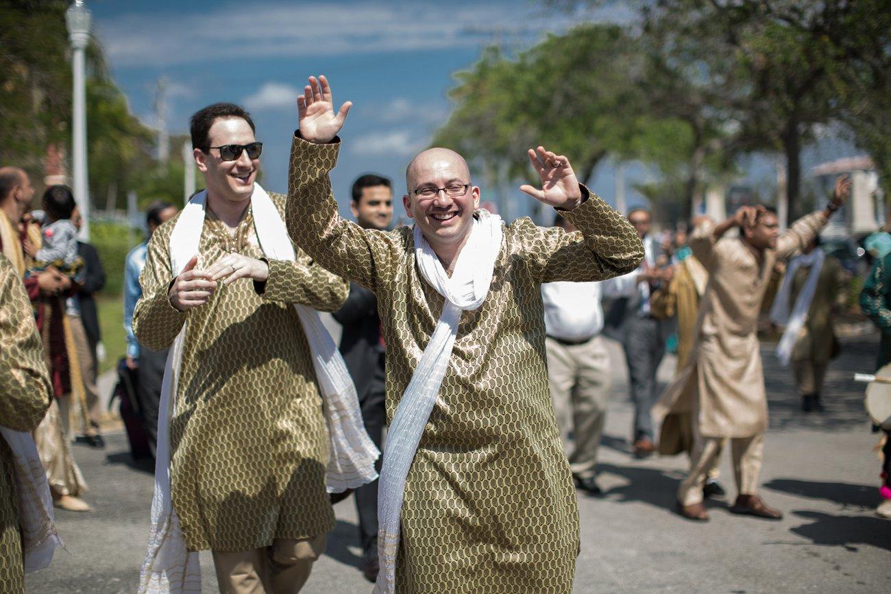 S1-1-287 Sheetal + Guru   Hindu Indian Wedding Photos   South Florida