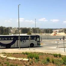 תחבורה ציבורית בחריש
