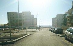 רחוב בעיר החדשה חריש